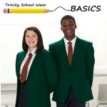 School Wear Basics