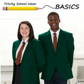 School Wear Basics
